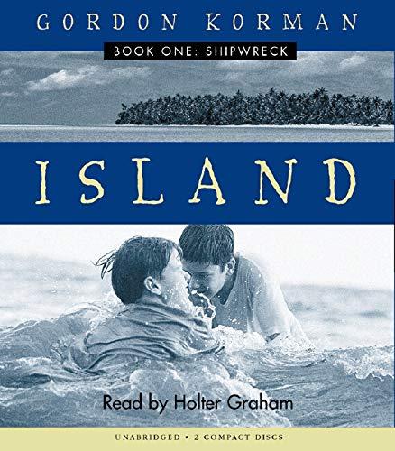 9780439925433: Shipwreck (Island Trilogy)