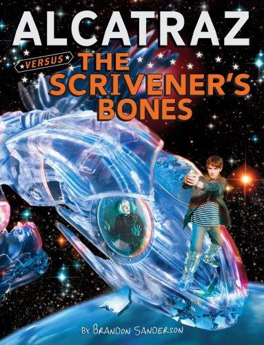 9780439925532: Alcatraz #2: Alcatraz Versus the Scrivener's Bones