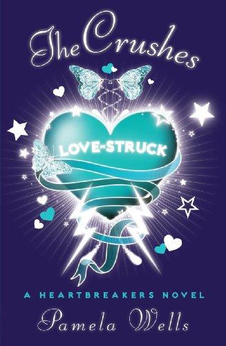 9780439925600: The Crushes (Heartbreakers Novels)