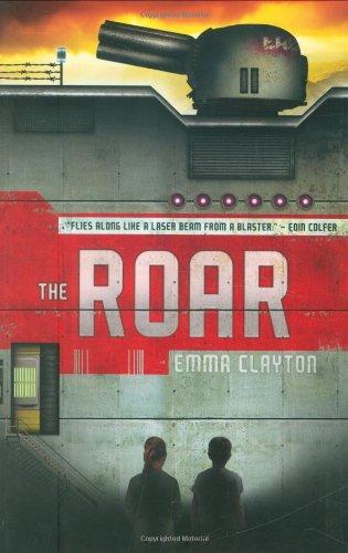 9780439925938: The Roar