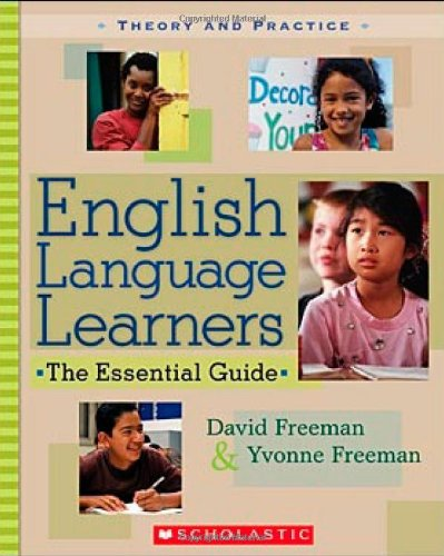 9780439926461: English Language Learners: The Essential Guide (Theory and Practice)