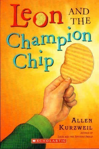9780439926669: Leon and the Champion Chip
