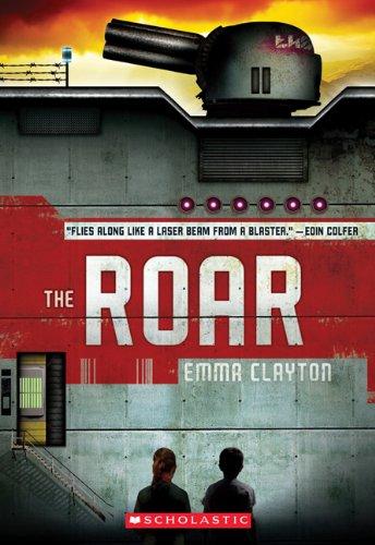 9780439927857: The Roar