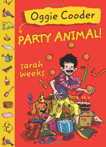 Oggie Cooder, Party Animal: Weeks, Sarah