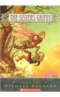 9780439928779: The Sisters Grimm No. 2 The Unusual Suspects