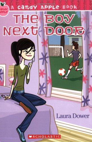 9780439929295: The Boy Next Door (Candy Apple)