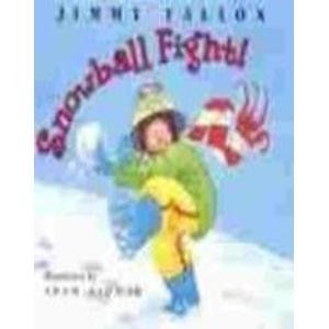 9780439930673: Snowball Fight!