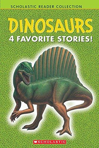 9780439932516: Dinosaurs