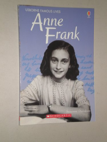 9780439932554: Title: Anne Frank