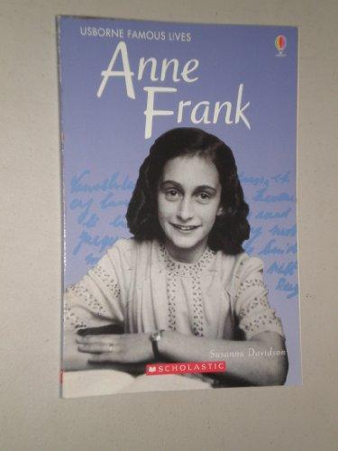 9780439932554: Anne Frank