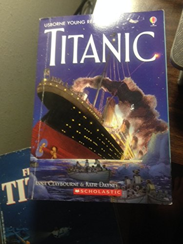9780439932578: Titanic