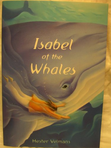 9780439932820: Isabel of the Whales