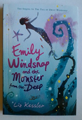 9780439934237: Emily Windsnap and the Monster From the Deep (Emily Windsnap)