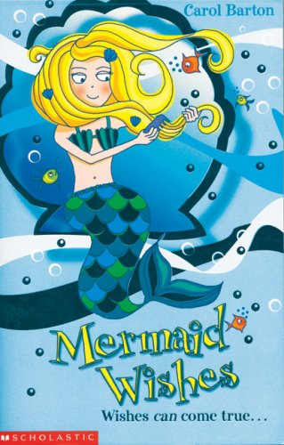 9780439935357: World of Wishes: Mermaid Wishes