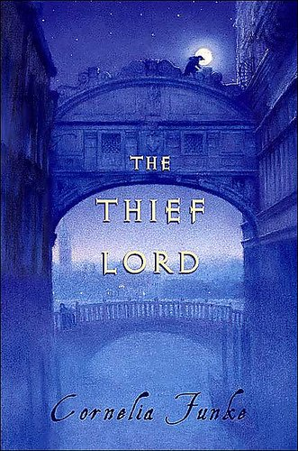 9780439936095: The Thief Lord
