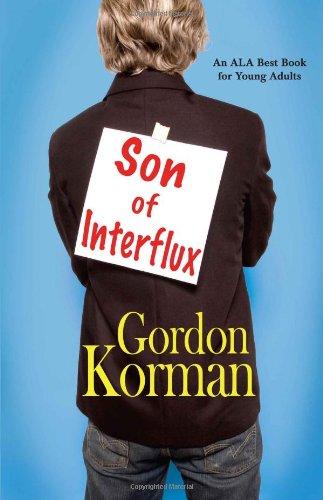 9780439938730: Son of Interflux