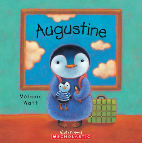 9780439941341: Augustine (French Edition)