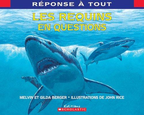 Les requins en questions: Berger, Melvin