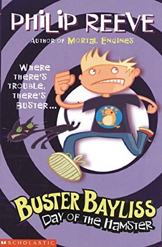 9780439942911: Day of the Hamster (Buster Bayliss)