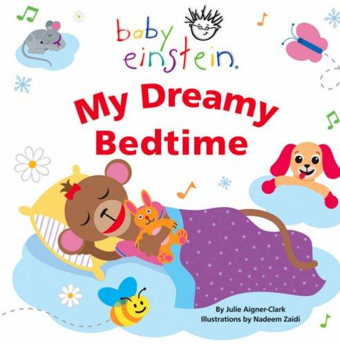 9780439943253: My Dreamy Bedtime (Baby Einstein)
