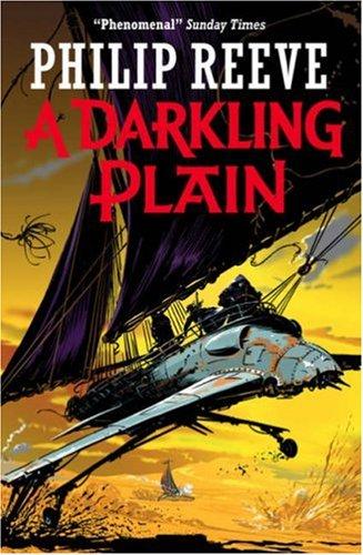 9780439943468: A Darkling Plain (Mortal Engines Quartet)