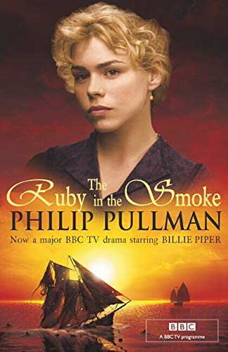 9780439943666: Title: THE RUBY IN THE SMOKE (SALLY LOCKHART)