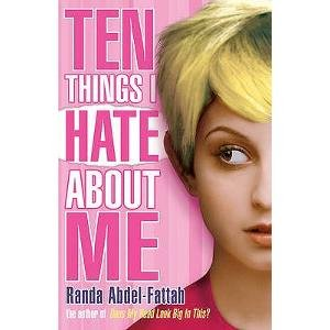 9780439943710: Ten Things I Hate About Me