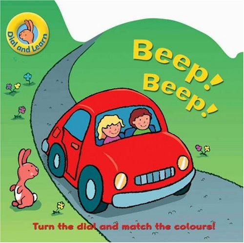 9780439944236: Beep! Beep! (Dial and Learn) (Dial and Learn)