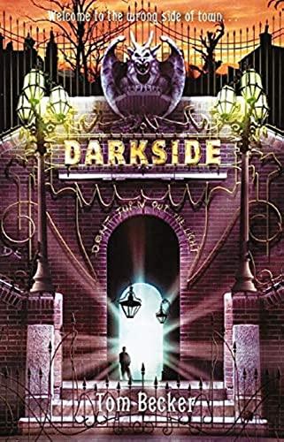 9780439944366: Darkside