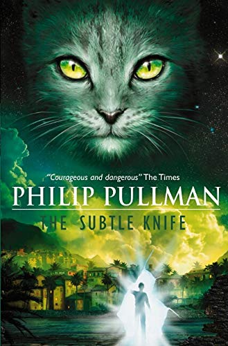 9780439944670: The Subtle Knife: 2/3 (His Dark Materials)