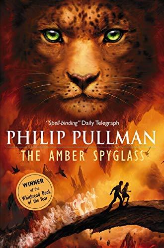 9780439944687: The Amber Spyglass (His Dark Materials, Book 3)