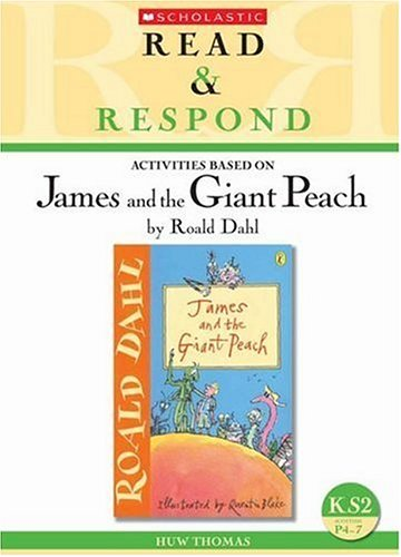 9780439944922: James and the Giant Peach