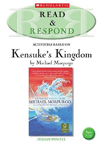 9780439945141: Kensuke's Kingdom