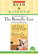 9780439945820: Butterfly Lion Teacher Resource