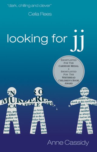 Looking For J.J.: Anne Cassidy