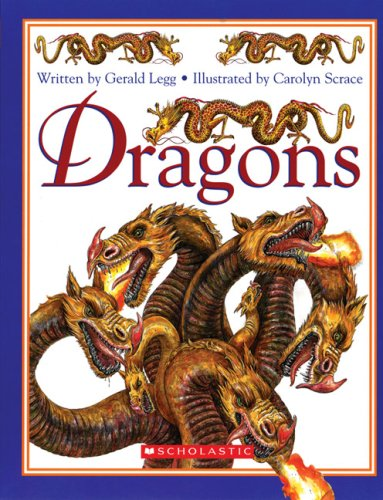 9780439949798: Dragons [Paperback] by