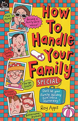 How to Handle Your Family: Roy Apps