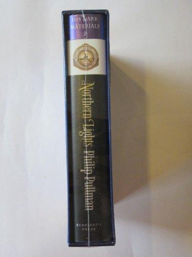 9780439950466: Northern Lights - His Dark Materials Tenth Anniversary 1995-2005