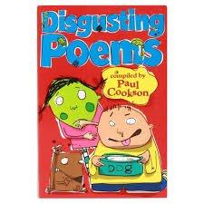 9780439950749: Disgusting Poems