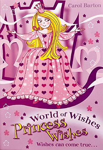 9780439951050: Princess Wishes