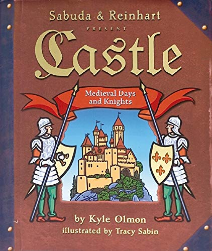 9780439951159: Castle: Medieval Days and Knights
