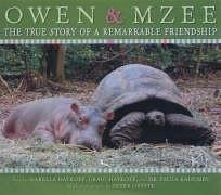 9780439951166: Amazing True Story of Owen and MZee