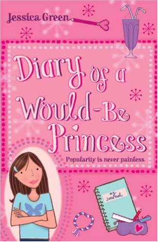 9780439951227: Diary of a Would-Be Princess