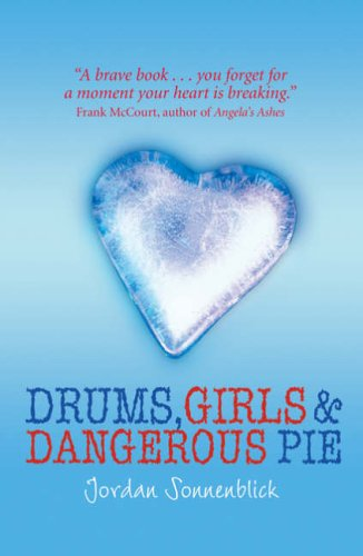 9780439951296: Drums, Girls and Dangerous Pie