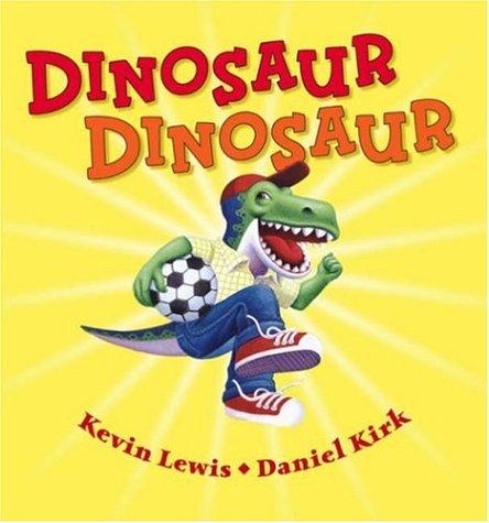 9780439951418: Dinosaur Dinosaur