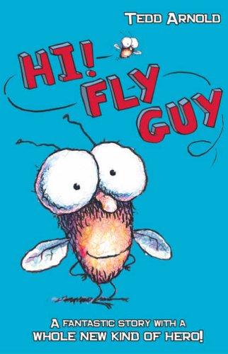 9780439951562: Hi! Fly Guy