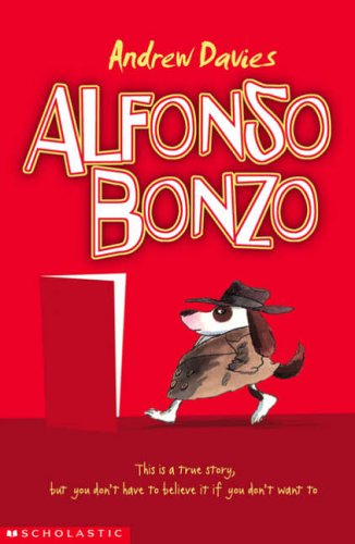 9780439951753: Alfonso Bonzo