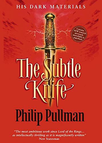 9780439951791: The Subtle Knife (His Dark Materials)