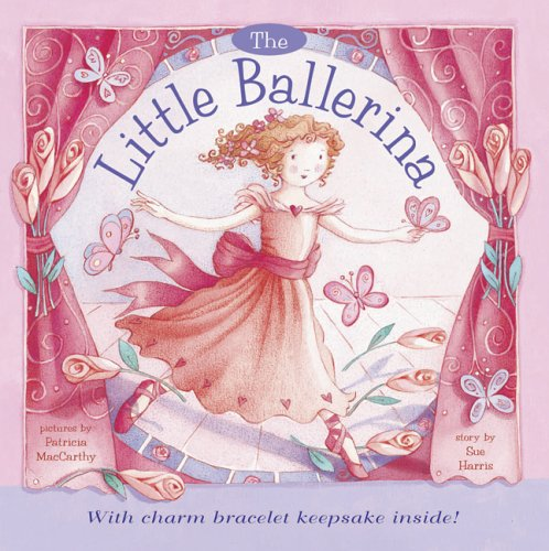 9780439952279: The Little Ballerina