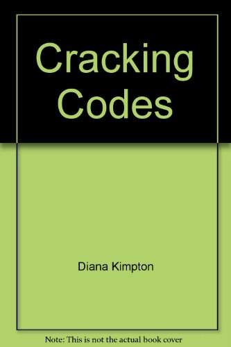 9780439954044: Cracking Codes